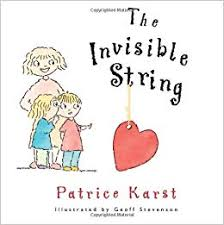 The Invisible String (Hardback)