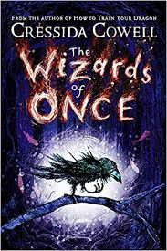 The Wizard of Once (Hardback)