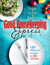 Good Housekeeping Express (Hardcover