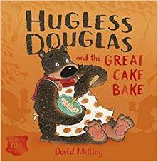 Hugless Douglas and the Great Bake Sale