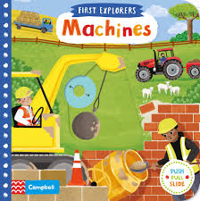 First Explorers : Machines