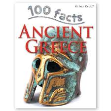 100 Facts : Ancient Greece