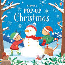 Pop Up Christmas
