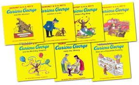 Curious George Series