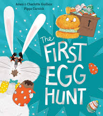 The First Egg Hunt (George's Amazing Adventures)