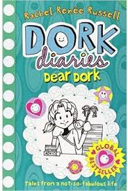 Dork Diaries : Dear Dork (Book 5)