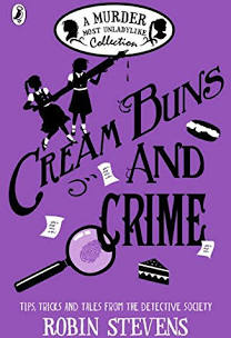 Cream Buns and Crime (A Murder Most Unladylike Mystery)