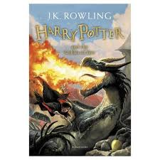 Harry Potter and the Goblet of Fire 4/7