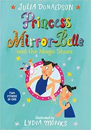Princess Mirror-Belle and the Magic Show