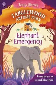 Elephant Emergency (Tanglewood Animal Park)