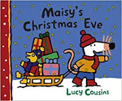 Maisy Mouse : Maisy's Christmas Eve