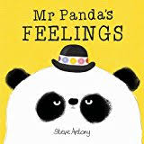 Mr Panda's Feelings