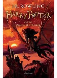 Harry Potter and the Order of the Phoenix 5/7