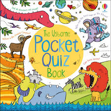The Usborne Pocket Quiz Book