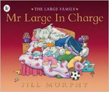 The Large Family : Mr Large in Charge