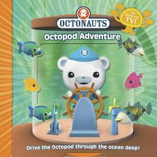 Octonauts : Octopod Adventure