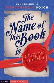 The name of This Book is Secret (The Secret Series)