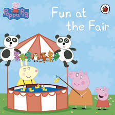 Fun at the Fair (Paperback)