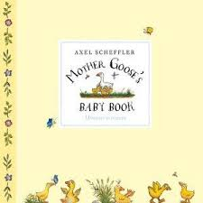 Mother Goose's Baby Book