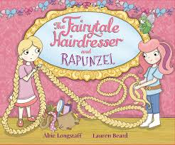 The Fairytale Hairdresser Series