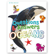 Questions and Answers : Oceans