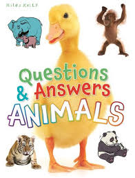 Questions and Answers : Animals