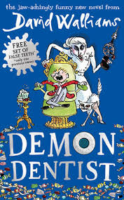 Demon Dentist (Paperback)