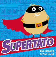 Supertato Series