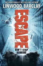 Escape : Book 2 (Chase)