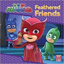 PJ Masks : Feathered Friends