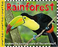 Smart Kids : Rainforest