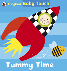 Ladybird Baby Touch : Tummy Time