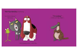 Oi Duck Billed Platypus