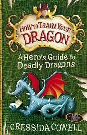 A Hero's Guide to Deadly Dragons : Book 6