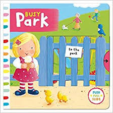 Busy Books : Busy Park