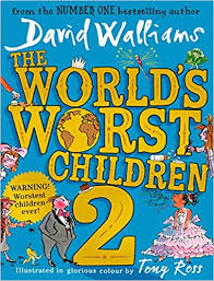 The World's Worst Children 2 (Hardcover)