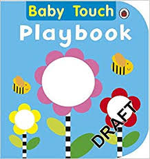 Ladybird Baby Touch : Playbook