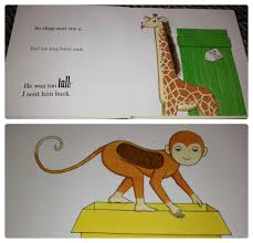 Dear Zoo Touch and Feel Book (Board Book)