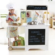 Hape Delicious Cook n Serve Kitchen