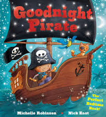 Goodnight Pirate