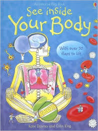 See Inside Your Body (Lift the Flap)