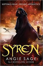 Syren: Septimus Heap (Book 5)