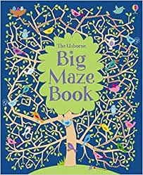 The Big Maze Book