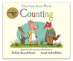 Tales of Acorn Wood : Counting