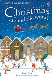 Christmas Around the World (Reading Level 1)