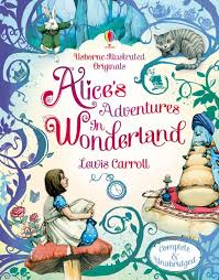 Alice's Adventures in Wonderland (Soft padded book)