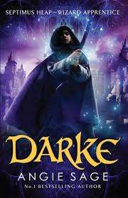 Darke: Septimus Heap (Book 6)