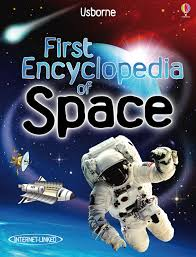 First Encyclopedia of Space (Hardcover)