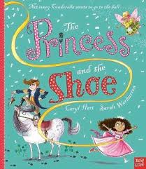 The Princess and the Shoe