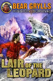 Bear Grylls : Lair of the Leopard